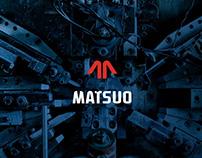 Matsuo Industries Website