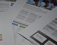 UX / Interaction design