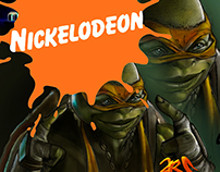Nickelodeon Artist Program