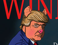 SWINE MAGAZINE's SWINE OF THE YEAR