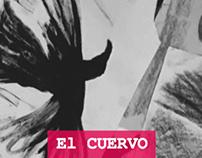 El cuervo - Obstrucción: sin personajes