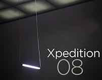 Xpedition Music Mix 08