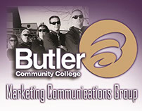 Butler Community College Projects