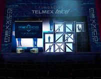 Telmex SXXI Concept