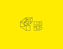 COSMOS - Logo