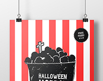 CRSA Halloween Event