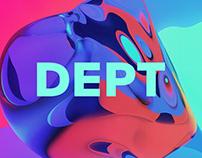 DEPT Festival 2018