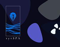Разработка сайта для комплекса «тутSPA»