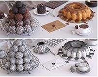 Sweets / Сладости