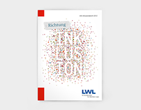 LWL Inklusionsbericht 2012