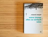 Book Cover: Wenn immer alles so einfach wäre