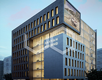 Rayan Office Building