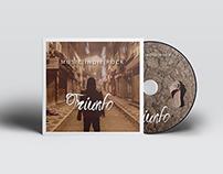 Triunfo - CD, Álbum