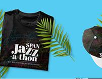 SPAN Jazz-a-thon