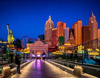 New York -- Vegas Style