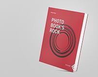 Photo Book's Rock