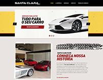 Santa Clara Films AUTO CENTER