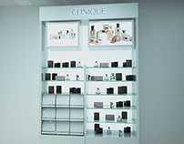 Clinique Double Unit