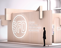 SFD at Retail Design Expo
