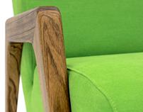 Landscape Chair