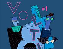 Voltio #1