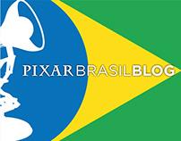 Pixar Brasil Blog | Design