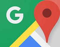 Google Maps Usability Testing