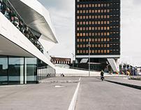 Noord Amsterdam #I