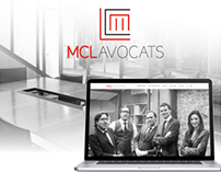 MCL AVOCATS - Website
