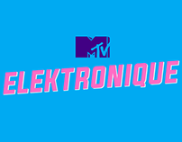 MTV - Elektronique