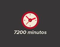 7200 Minutos | SDM