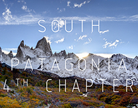 Argentinian South Patagonia - 4th chapter