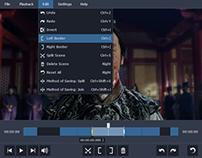 Movavi Split Movie —Brand New UI