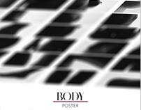Body - Poster