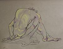 Figure Drawing set 1