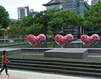 DIPLOMA YEAR 1 - HEARTS OF PASSION