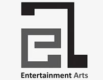 EA Online Magazine Branding Design