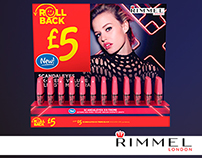 Asda Rimmel London XX-Treme FSU