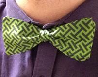 Custom Bow Ties