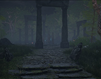 Secrets of the Old Forest