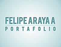 Portfolio Felipe Araya