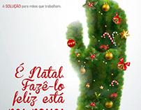 Anúncio Natal MAPA | Mucambo PRO