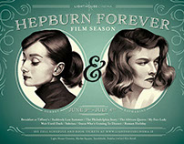 Hepburn Forever - The Light House Cinema