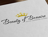 Logo BEAUTY OF BONAIRE