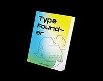 Typefounder