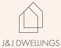 J&J Dwellings Branding