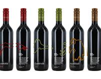 Hugo Winery Bottles
