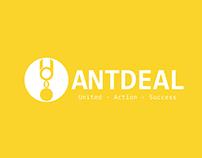 ANTDEAL Logo