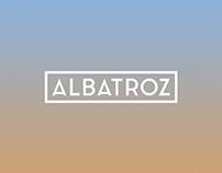 ALBATROZ | BRANDING