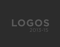 LOGOS 2013-15